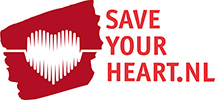 Save Your Heart Logo